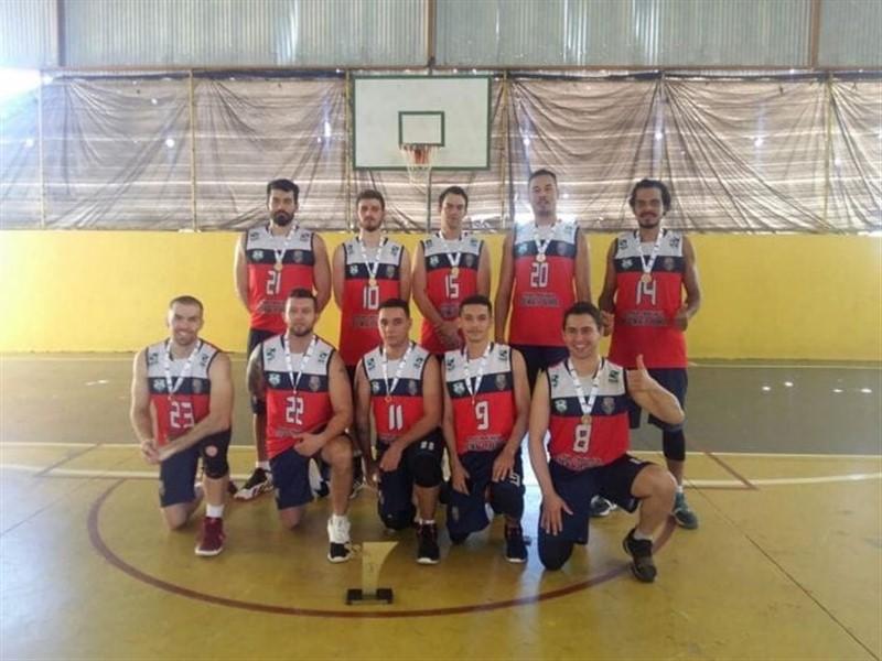 260297c791 Seleção de Basquetebol de Telêmaco Borba campeã da Fase Regional dos 61º  JAPS em Tibagi. As seleções de basquetebol e futsal masculinas ...