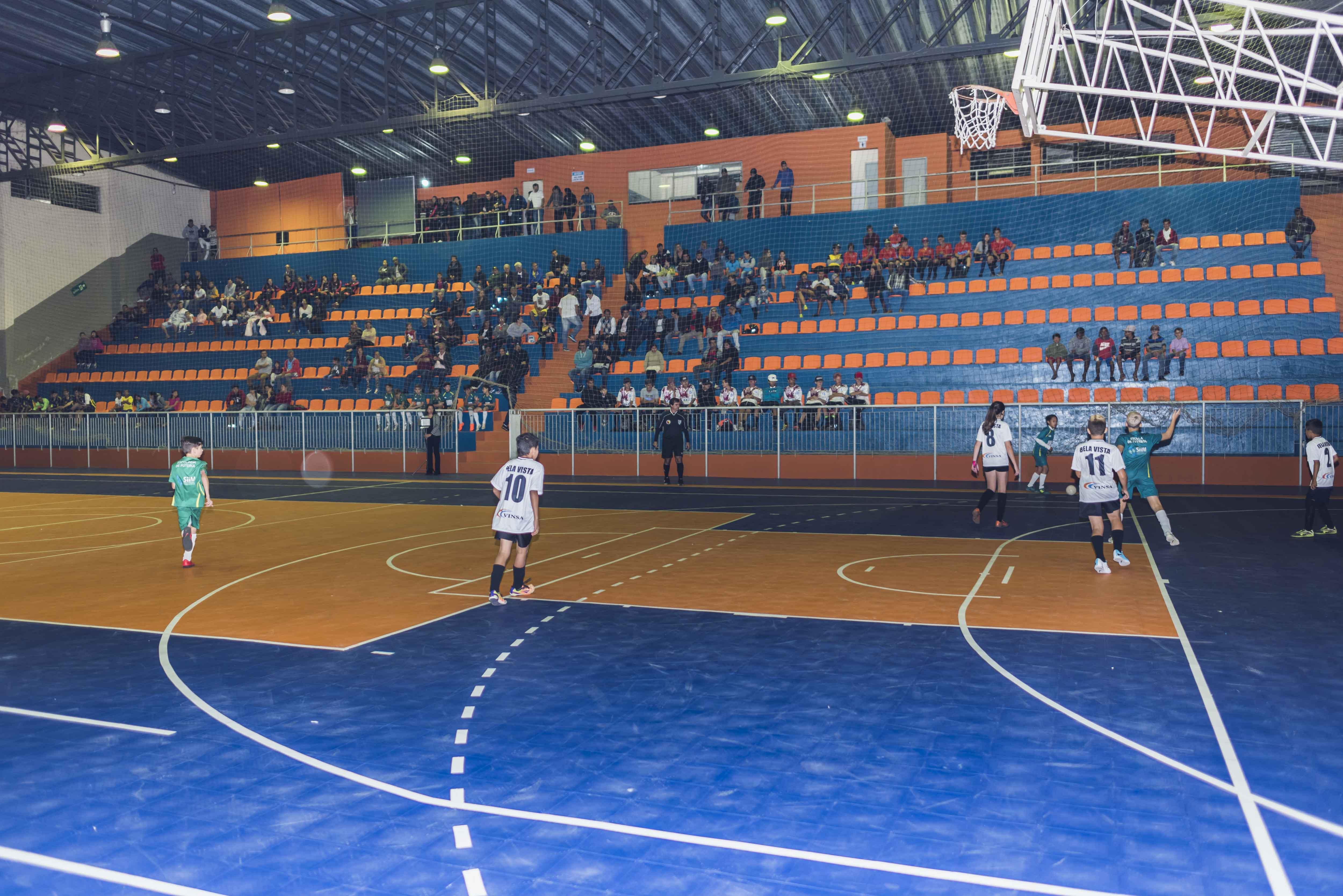 As próximas rodadas da Copa Cidade de Futsal 2018 – Dr. Tranquelino  Guimarães Viana d541f2962a3e0