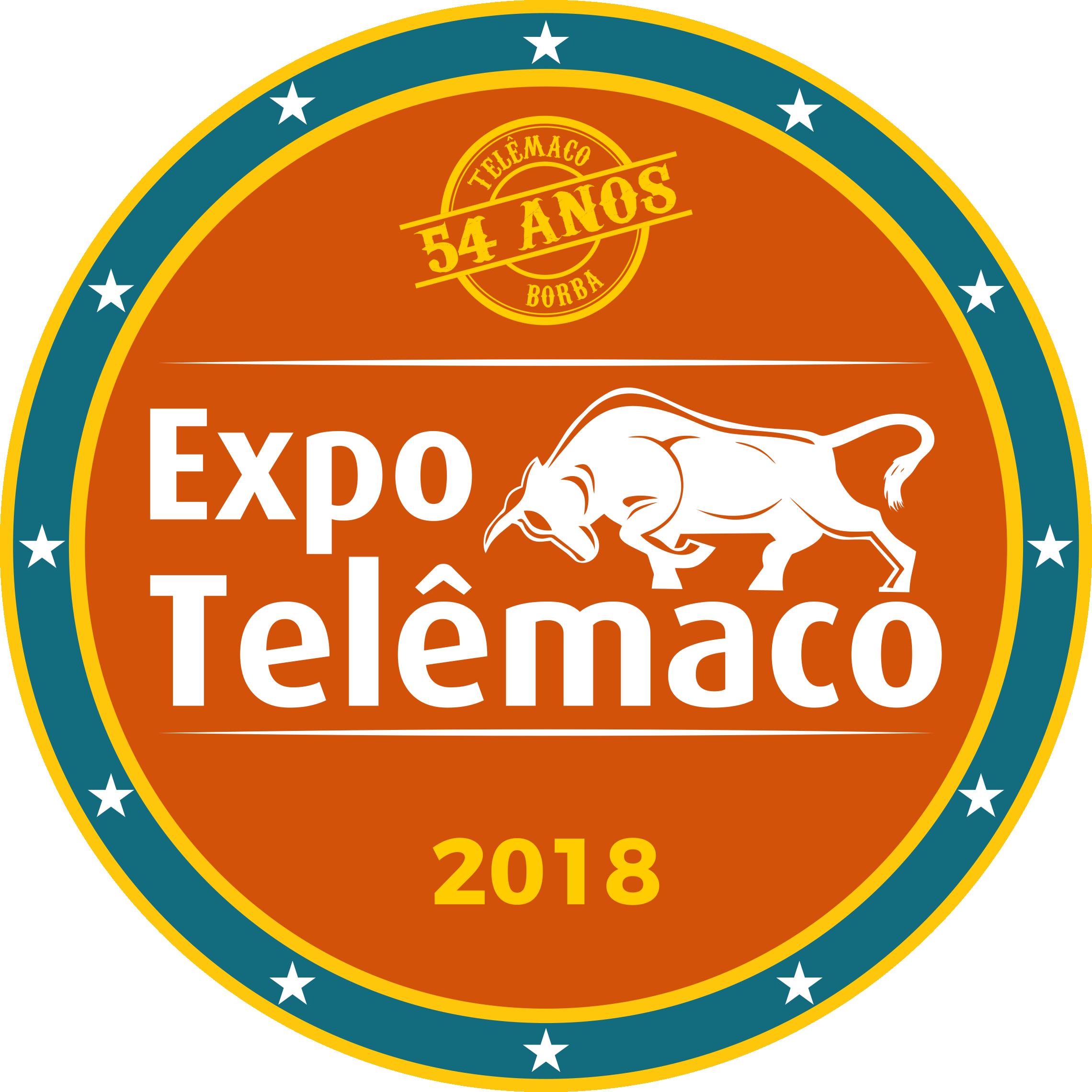 Expo Telêmaco 2018