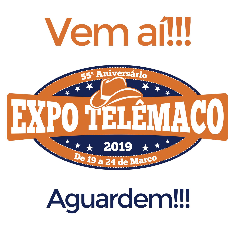 ExpoTelêmaco 2019