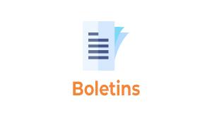 Boletins